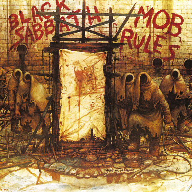 Mob Rules (2008 Remaster)