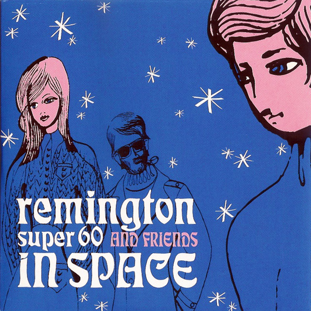 In Space by Remington Super 60 And Friends