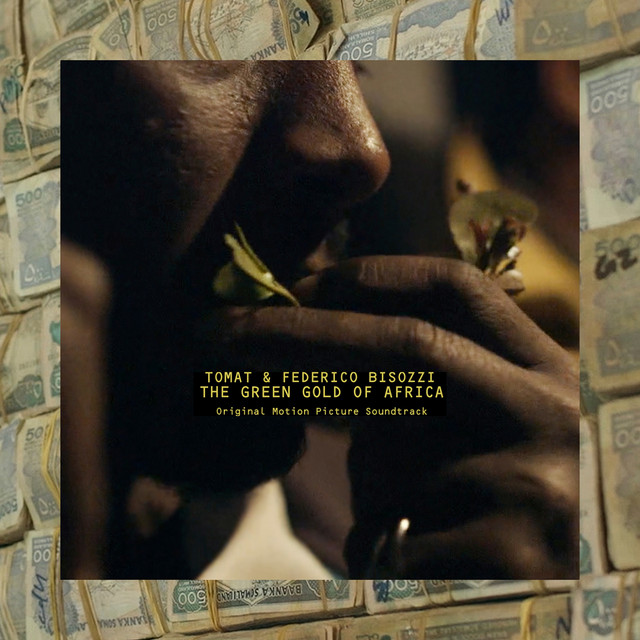 The Green Gold of Africa (Original Motion Picture Soundtrack)