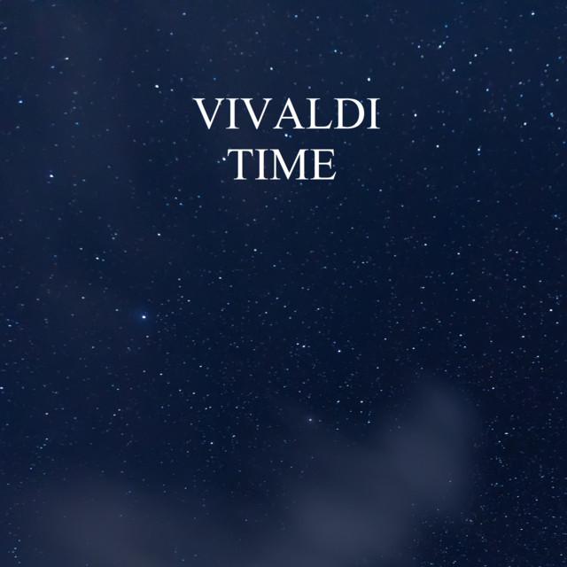 Vivaldi - Time