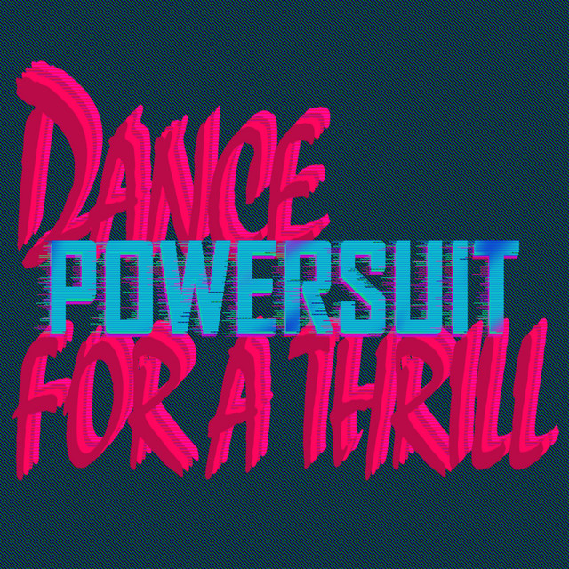 Dance for a Thrill cover