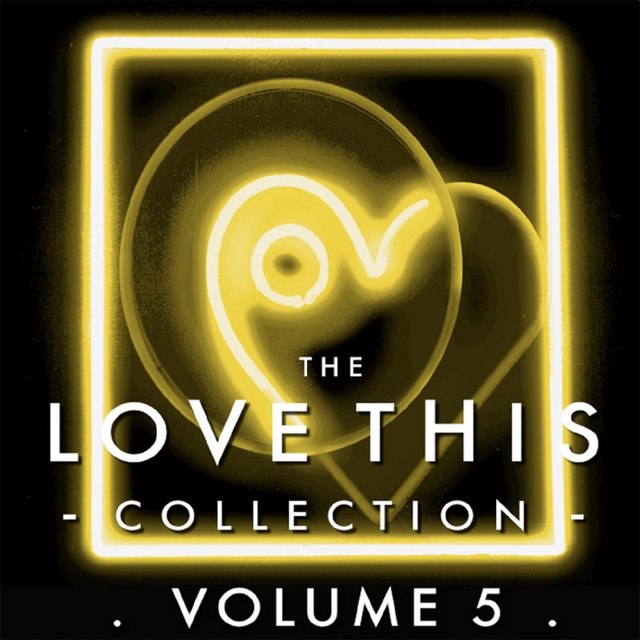 The Love This Collection, Vol. 5