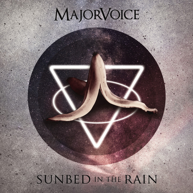Sunbed in the Rain