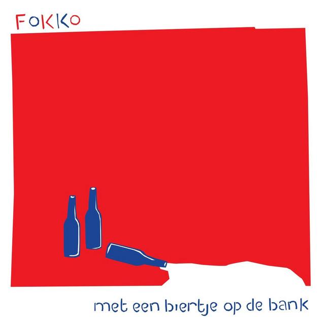 Met Een Biertje Op De Bank