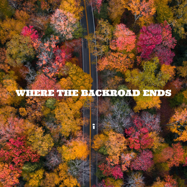Where the Backroad Ends