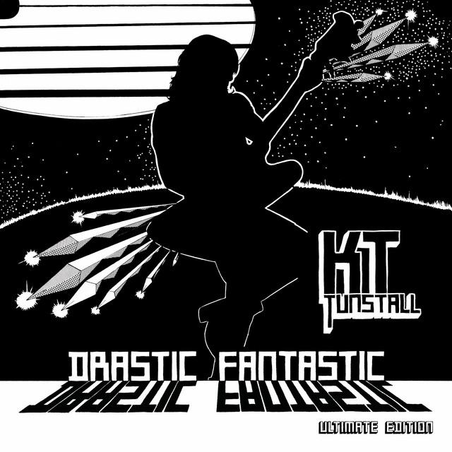 KT Tunstall  Drastic Fantastic :Replay