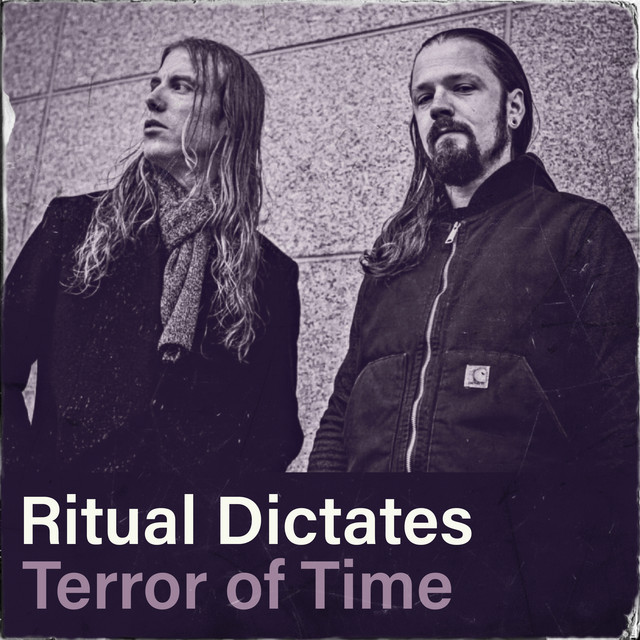 Terror of Time (The Hours of Folly Part Two)