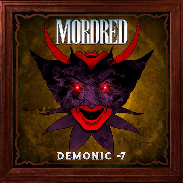 Demonic #7