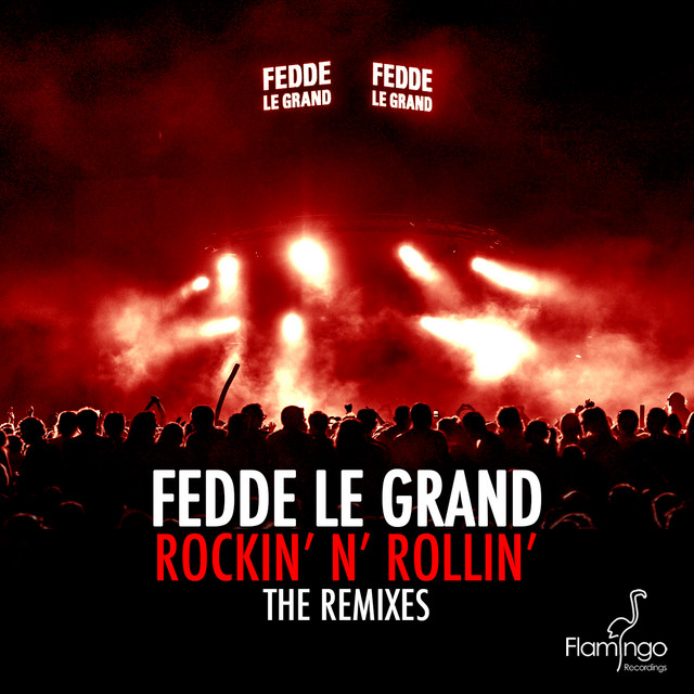 Rockin' N' Rollin' (The Remixes)