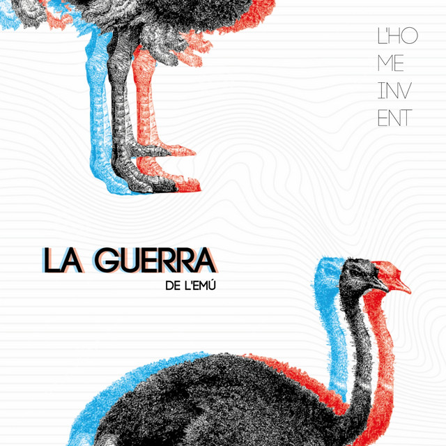 La Guerra de L'Emú