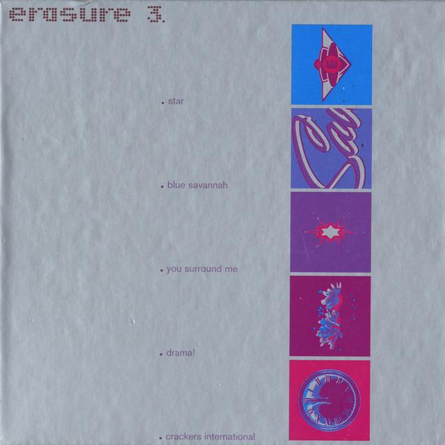 Erasure Fans' Top 10 Remixes