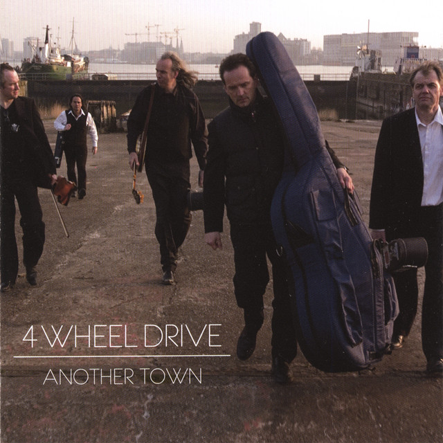 4 Wheel Drive