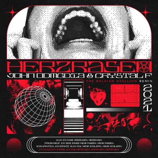 Herzrasen - The Belgian Stallion Remix