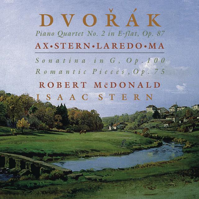 Dvorák: Chamber Music (Remastered)