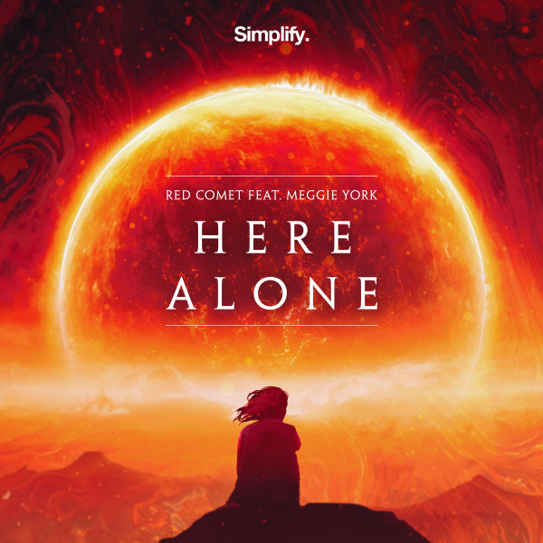 Here Alone Image