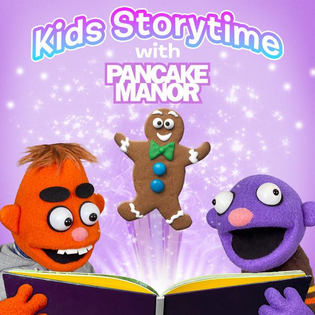 Kids Storytime with Pancake Manor by Pancake Manor