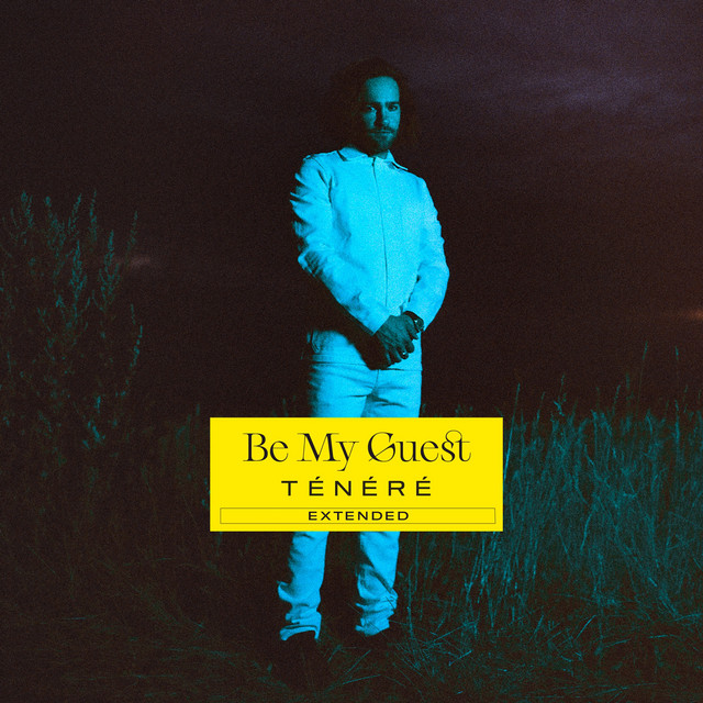 Be My Guest (Extended)