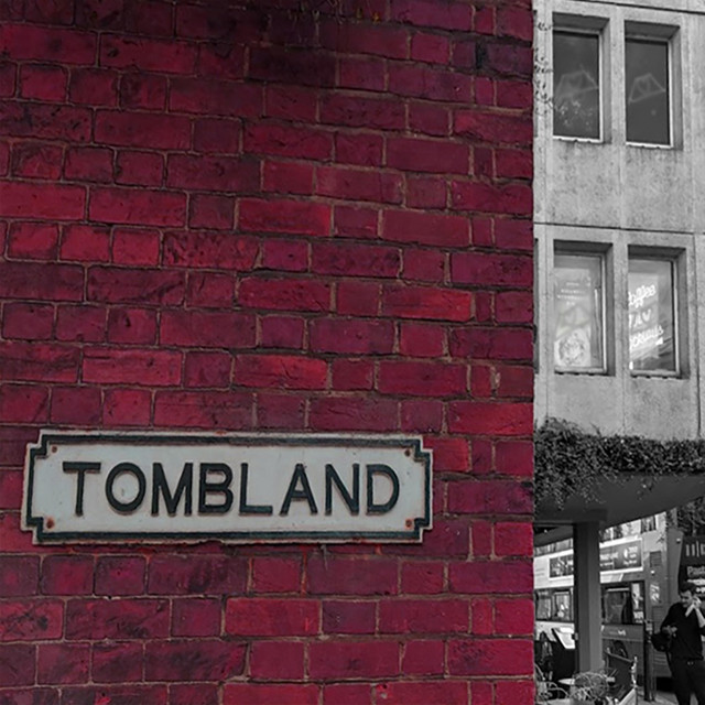 Tombland Image