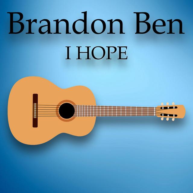 Brandon Ben