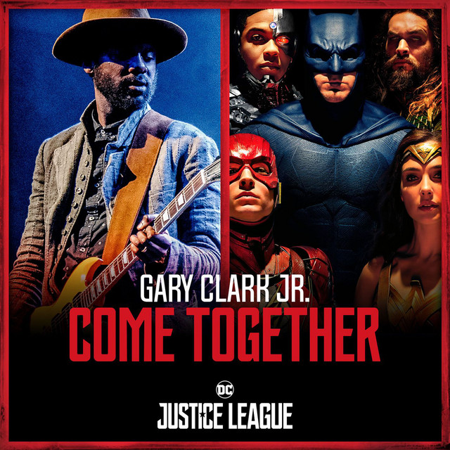 Gary Clark Jr. album cover