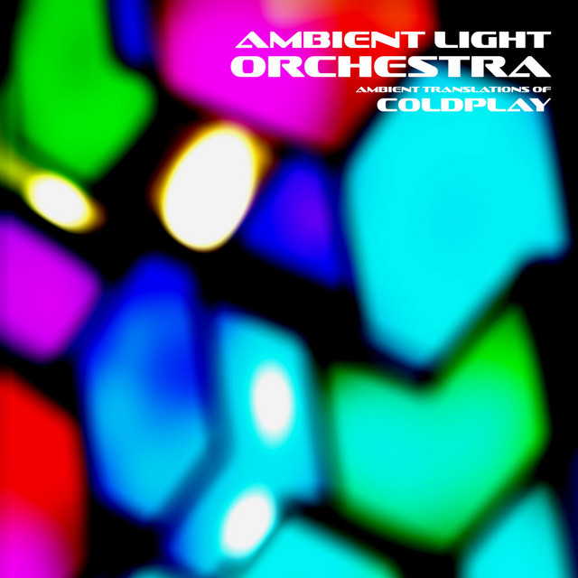 Ambient Translations of Coldplay