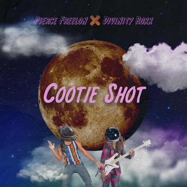 Cootie Shot by Pierce Freelon
