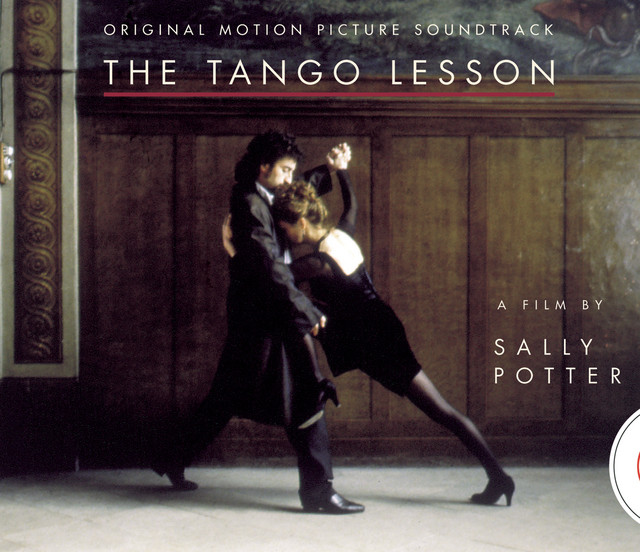 The Tango Lesson - OST