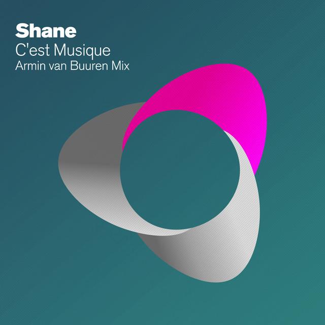 Artwork for C'est Musique - Armin van Buuren Mix by Shane
