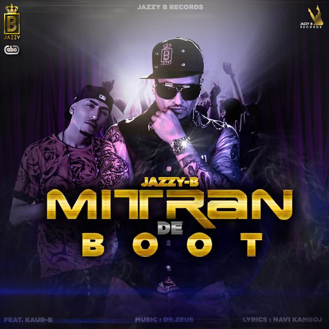 Mitran De Boot