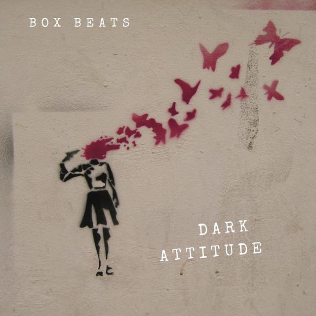 Dark Attitude (Instrumental)