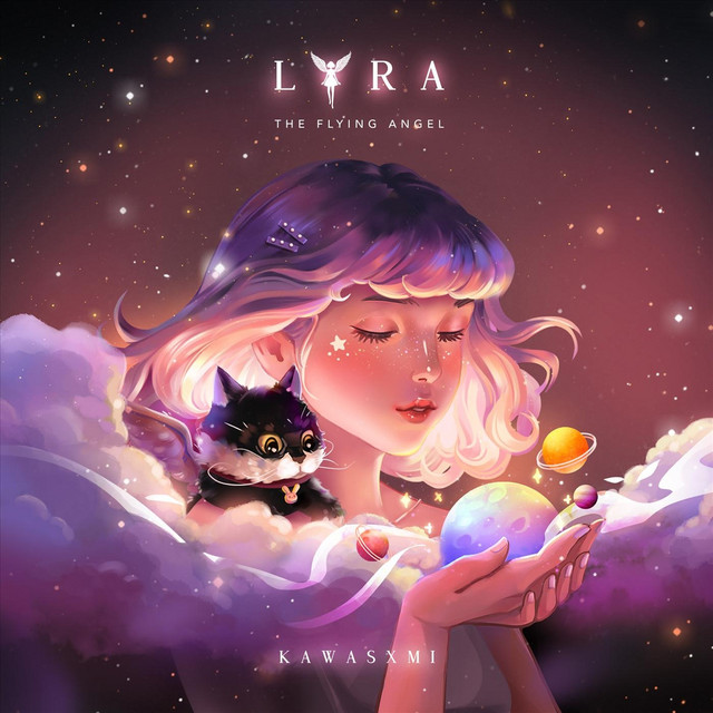 Lyra, The Flying Angel