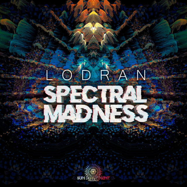 Spectral Madness Image