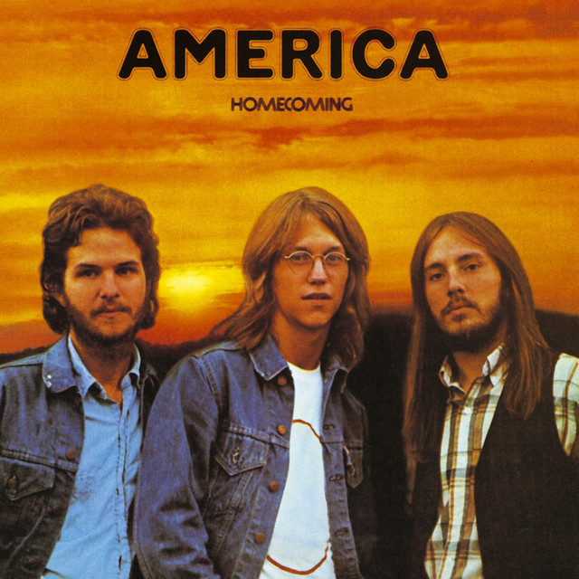 Ventura Highway album cover