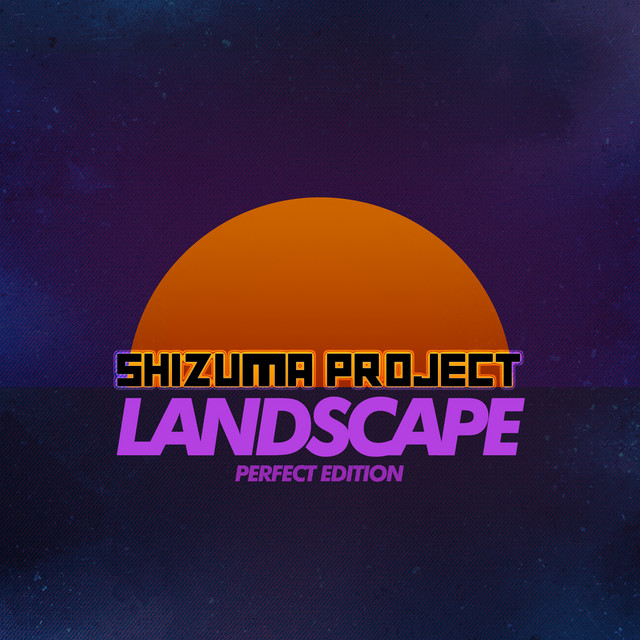 LandScape(SelfCoverPerfectEdition)のサムネイル