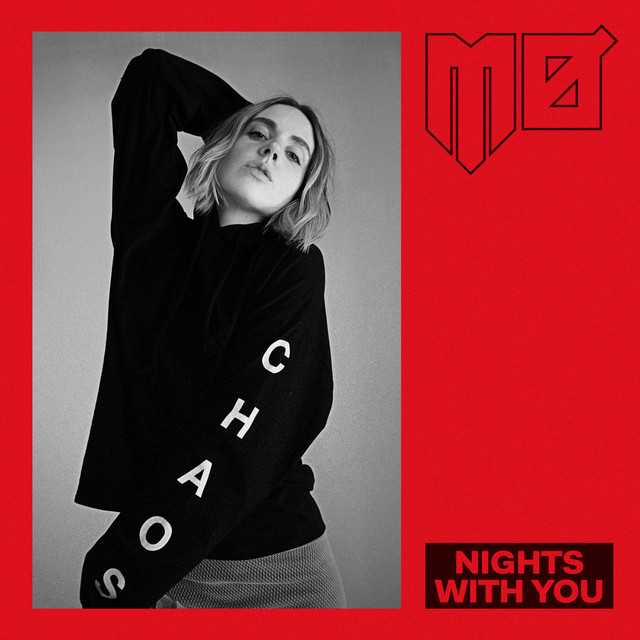 MØ Nights With You acapella