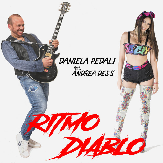 Ritmo Diablo (Spanish Version)