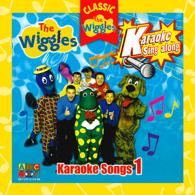 Karaoke Songs 1 (Classic Wiggles) by The Wiggles
