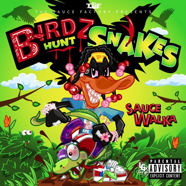 Birdz Hunt Snakes