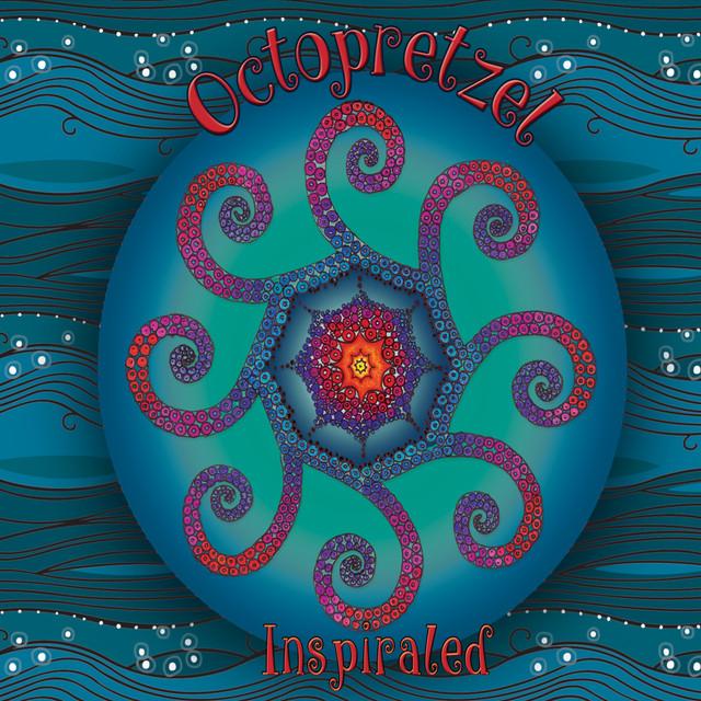 Inspiraled by Octopretzel