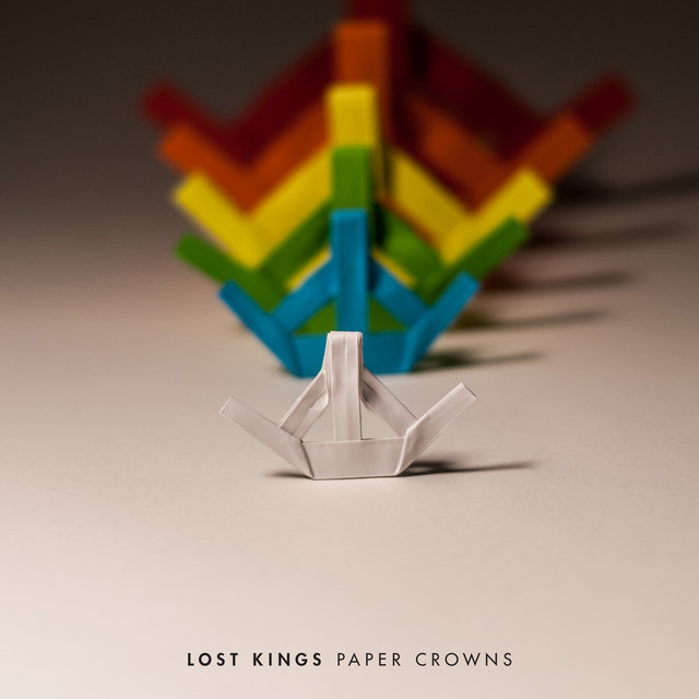Paper Crowns (Deluxe)