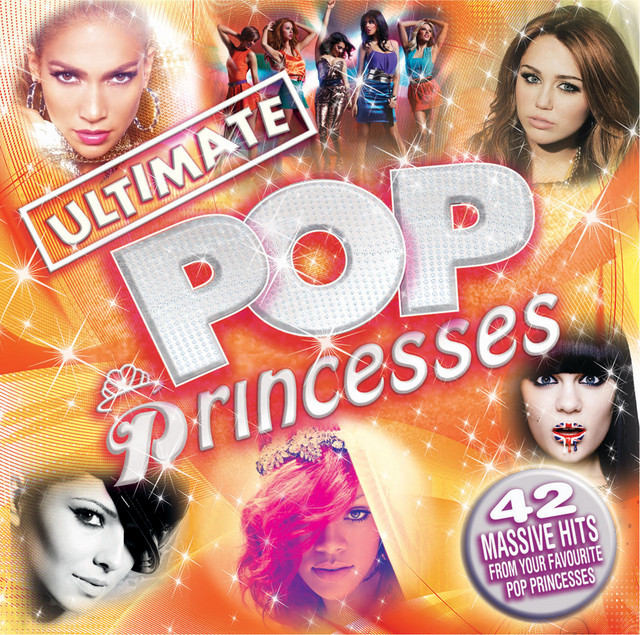 Ultimate Pop Princesses