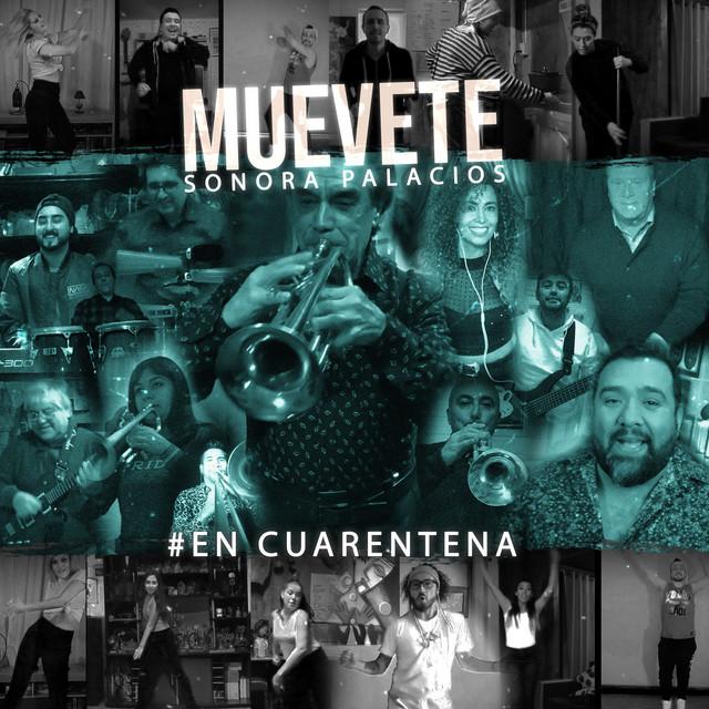Muevete (En Cuarentena)