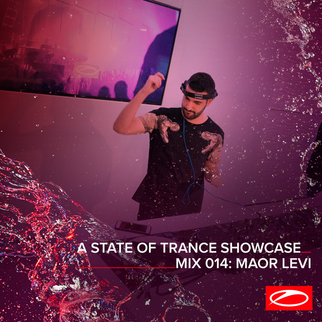 A State Of Trance Showcase - Mix 014: Maor Levi