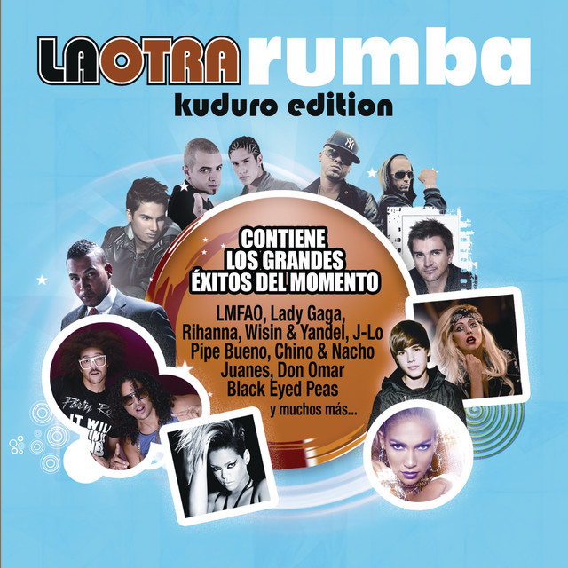 La Otra Rumba Kuduro Edition (International Version)