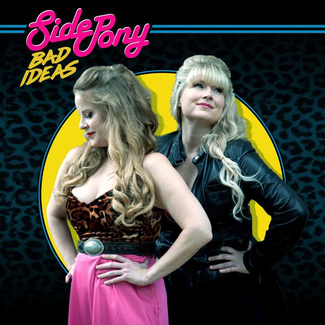 Bad Ideas (feat. Alice Wallace & Caitlin Cannon)