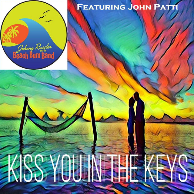 Kiss You in the Keys