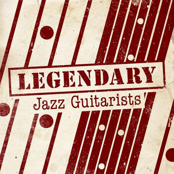 Legendary Jazz Guitarists