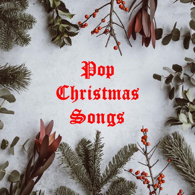 Pop Christmas Songs