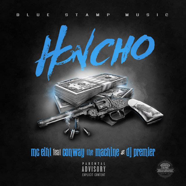 Honcho (feat. Conway The Machine & DJ Premier)