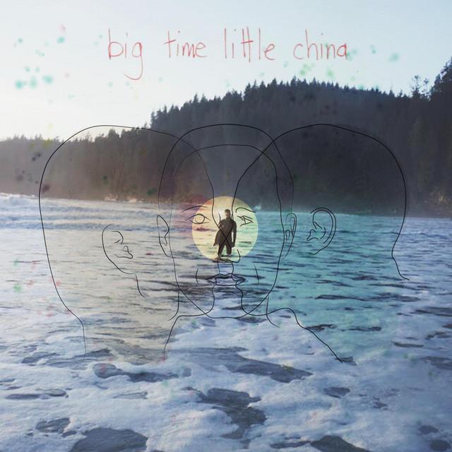 Big Time Little China